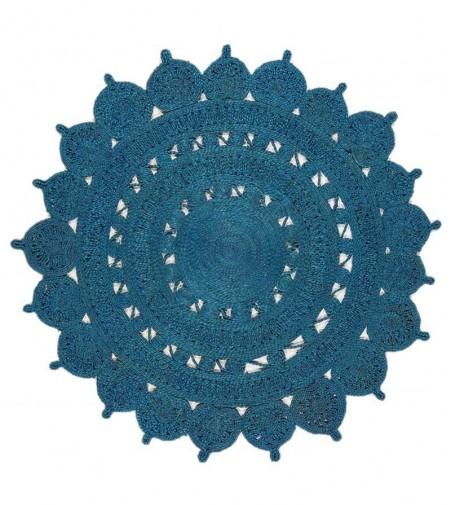 Tapete Zira 008 Blue
