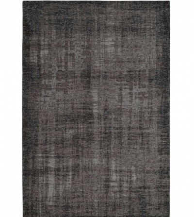 Tapete Antik Chenille Anthracite