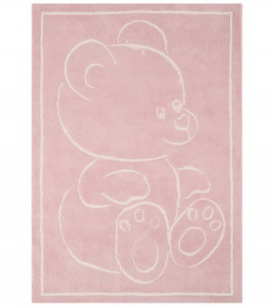 Tapete Teddy Pink