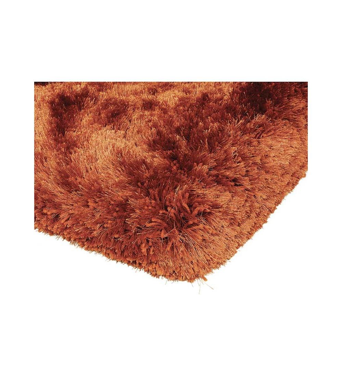 Tapete Plush Rust