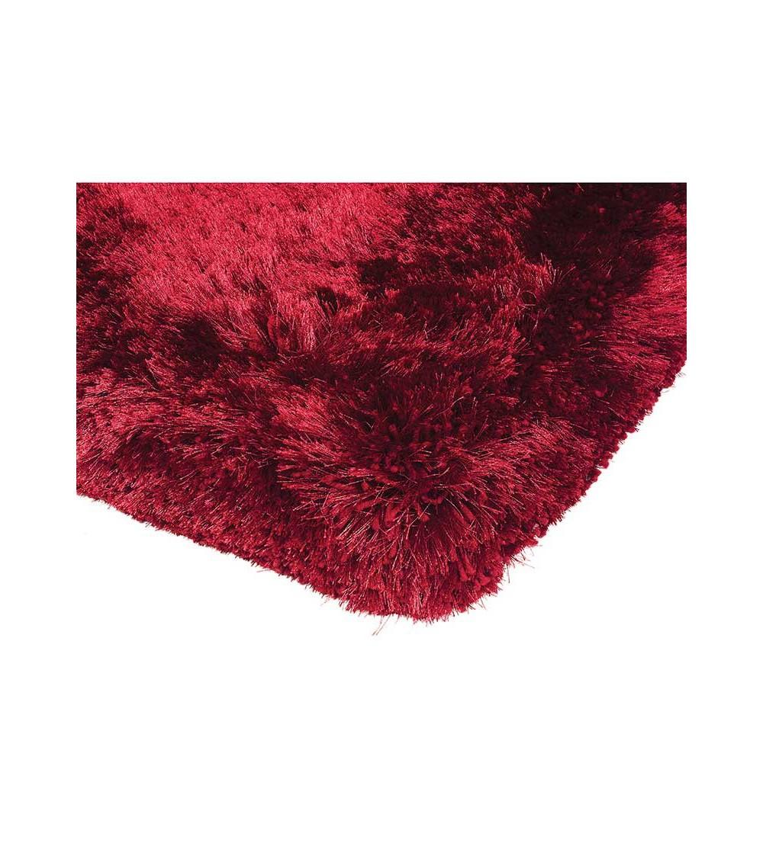 Tapete Plush Red