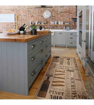 Tapete Kitchen 34523/600